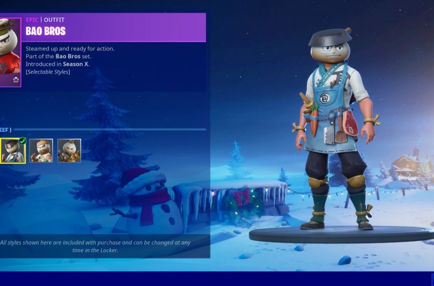 Batman Content Coming To Fortnite, According To Dataminers