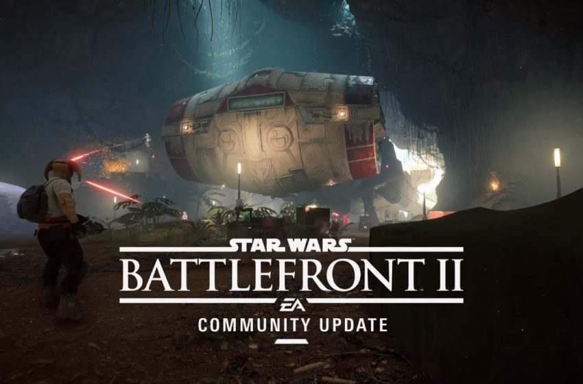 Battlefront II Community Update Details Rise of Skywalker Characters and Locations
