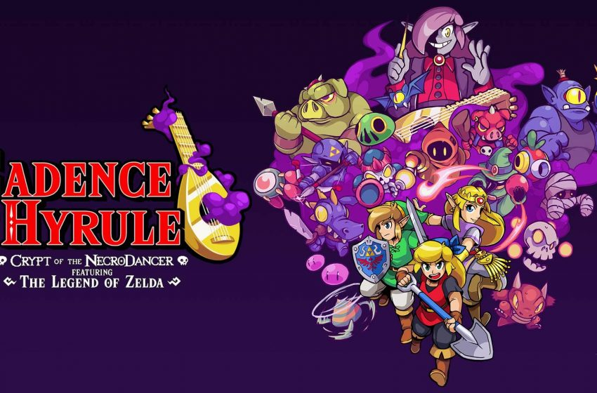 Cadence of Hyrule Review – Link Two-Steps To Greatness