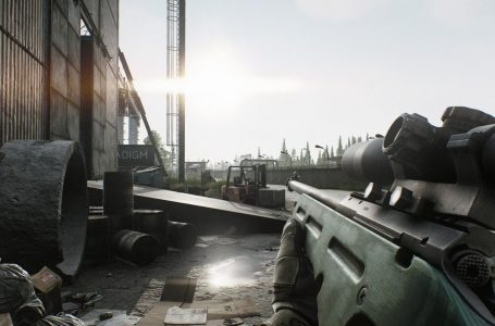 The best ammo to use in Escape From Tarkov