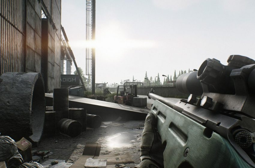Escape from Tarkov: The Extortionist Quest Guide
