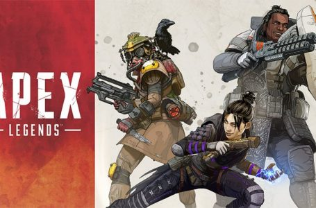 EA and Respawn reveal Apex Legends Global Series