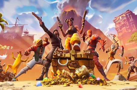 Fortnite – How To Hide Inside Hideouts In Different Matches – Hideout Locations
