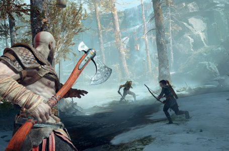 God of War Devs Gift All Players With Previously Pre-Order-Only DLC Armor