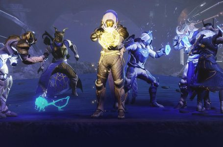 Destiny 2 – How to Get More Power Surge Bounties