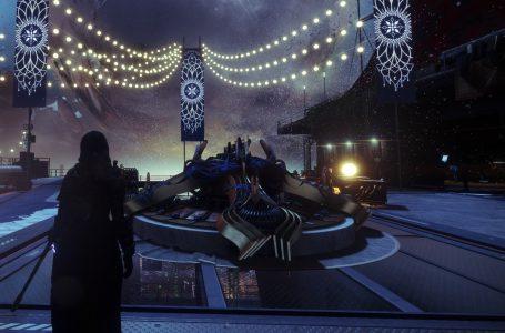 Destiny 2 Allegiance Quest: Vanguard or Drifter?