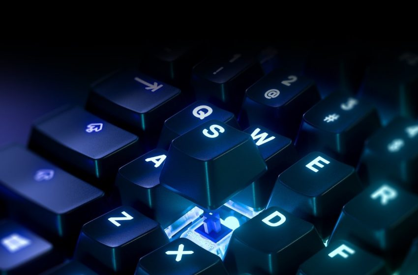 The Year in Review 2019: Best Gaming Keyboard