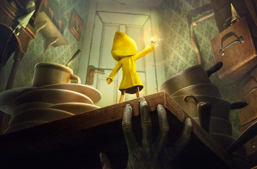 THQ Nordic Owner Acquires Little Nightmares' Tarsier Studios