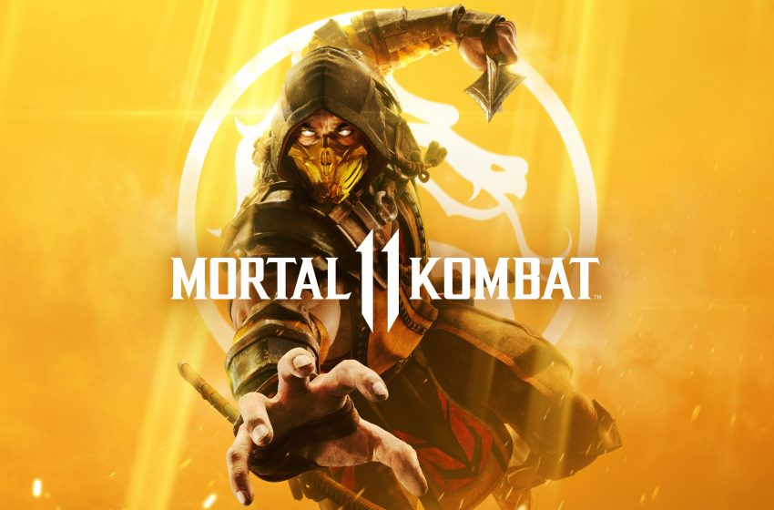 Mortal Kombat 11 Holiday Event Announced