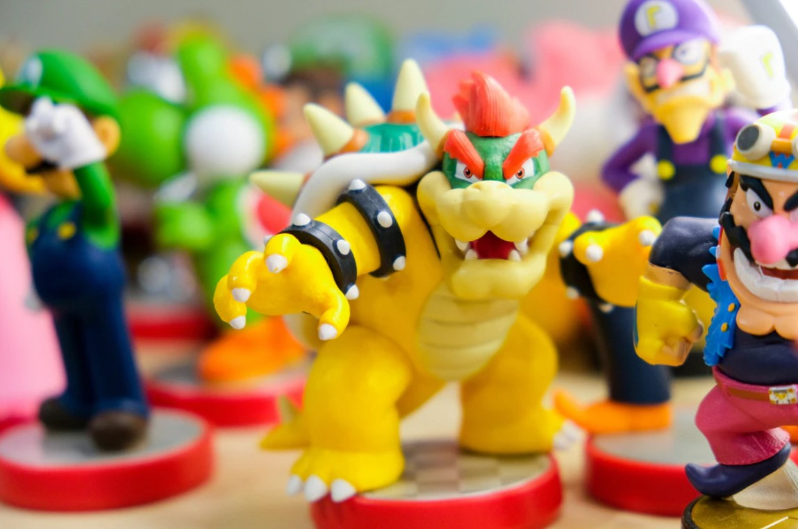 Nintendo Spent Half as Much on TV Advertising as PlayStation and Xbox This Year, But It Paid Off