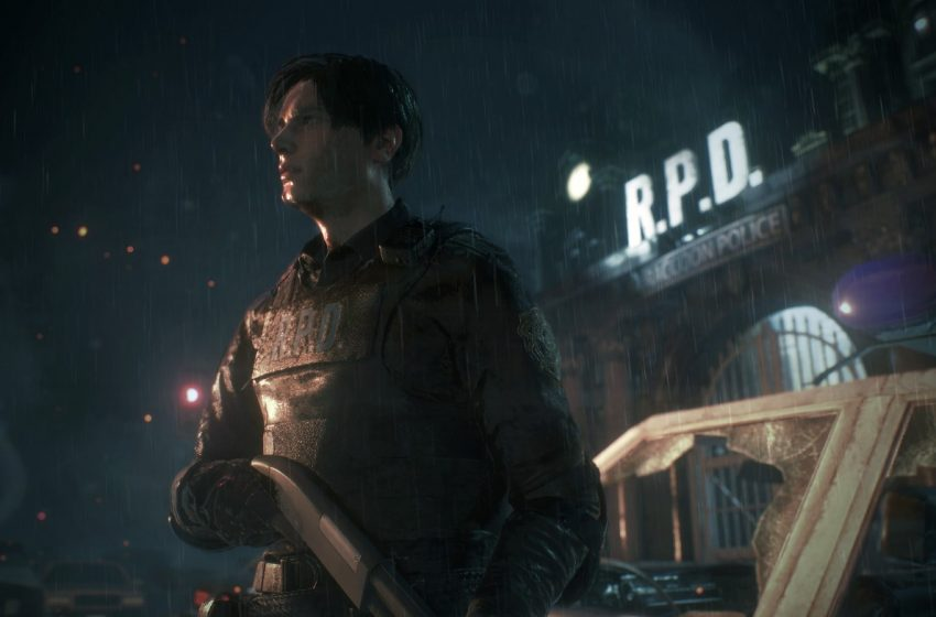 "Resident Evil 8 still ""years away,"" claims insider"