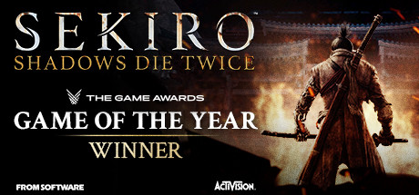 Sekiro/image via Steam