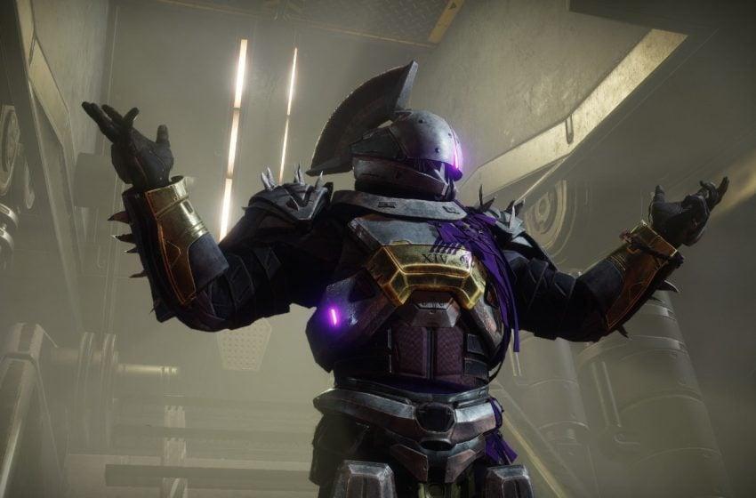 What are the Saviour title secret Triumphs in Destiny 2?