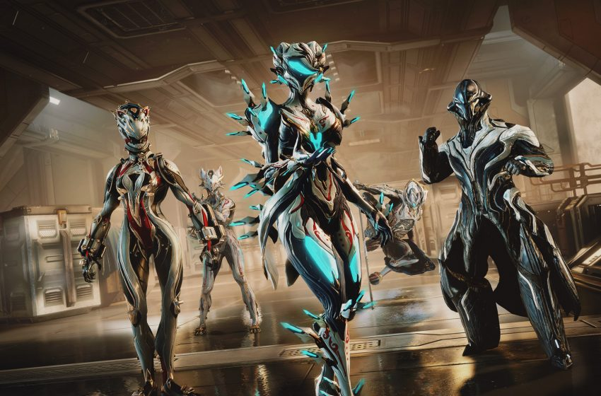 Warframe – How To Get Finishers, Complete The Executioner Challenge