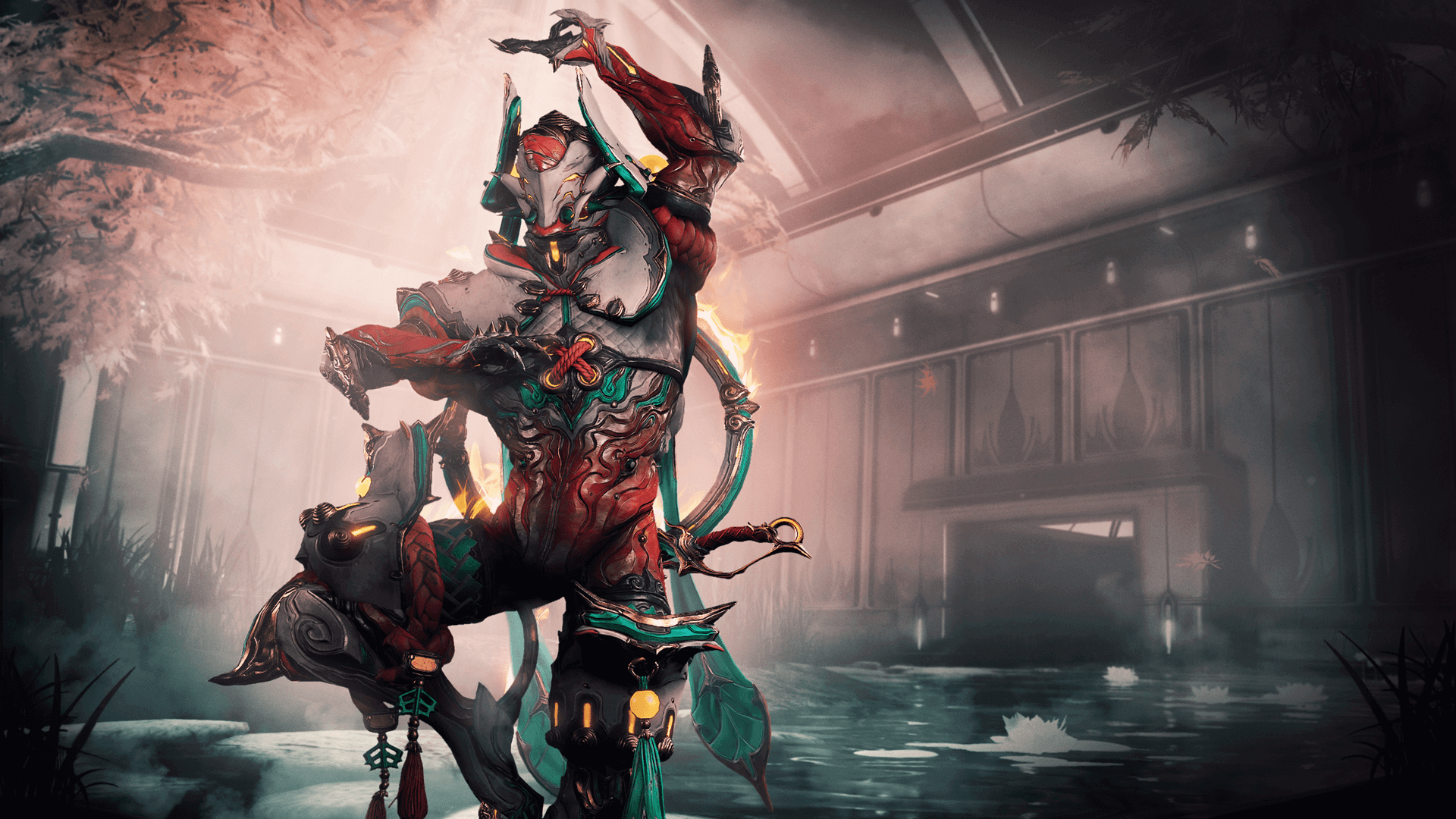 The best melee weapons in Warframe (2020)