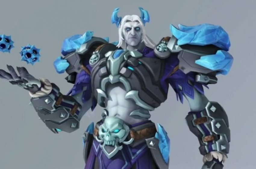 Blizzard took the brunt of a DDOS attack last night