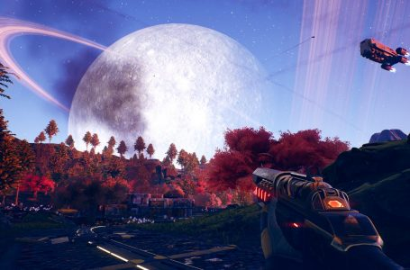 Where to find Charles from Accounting, the Special Delivery Rocket Launcher – The Outer Worlds