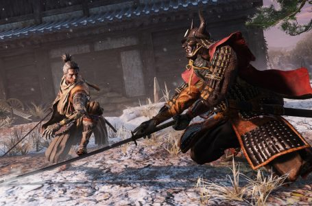 Everything we know about Sekiro's major October update