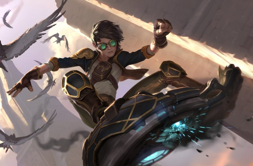 Anyone Can Join Legends of Runeterra Open Beta Later This Month
