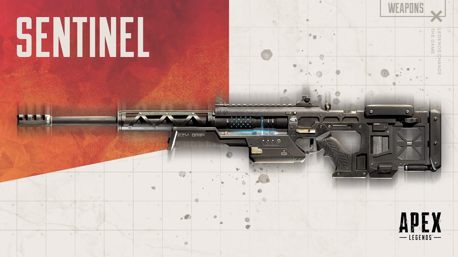 New Gun: Sentinel