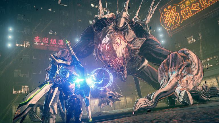 """Astral Chain Has """"Sold Above Expectations,"""" Says Director Takahisa Taura"""