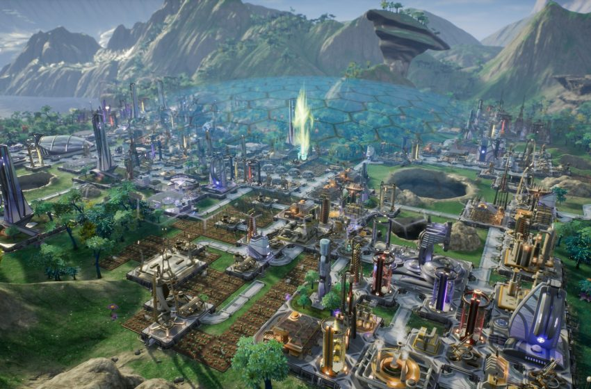 The Best City-Building Games