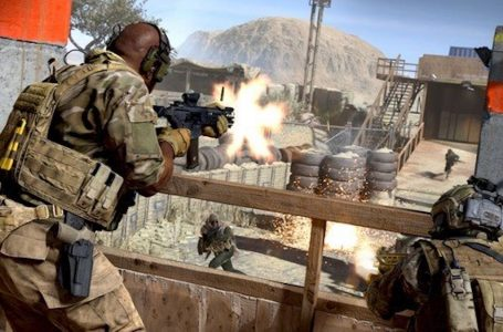 Call of Duty: Modern Warfare's new monetization model brings in some serious money