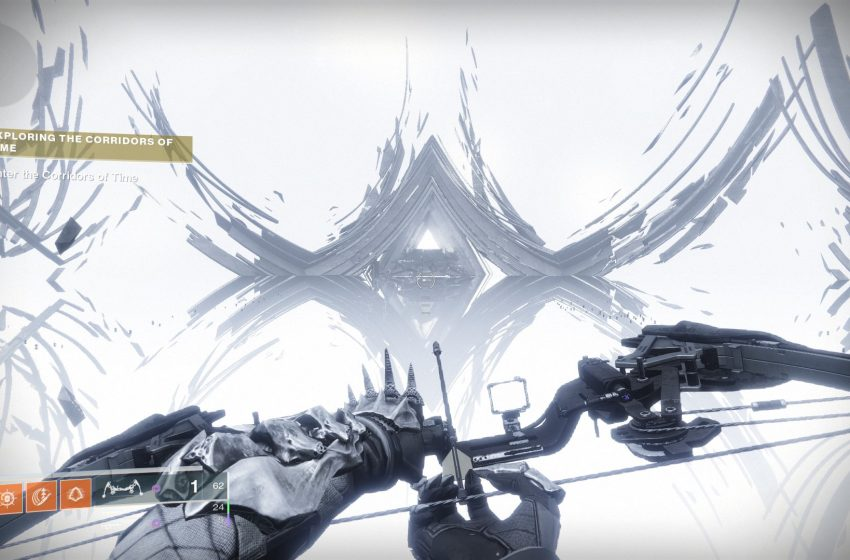 Exploring the Corridors of Time and the Obelisk Codes in Destiny 2