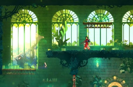 Dead Cells' The Bad Seed DLC might sprout in February