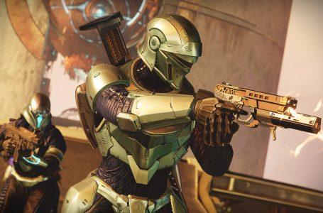 Bad Juju Is Back In Destiny 2, And We Now Know How To Start The Quest