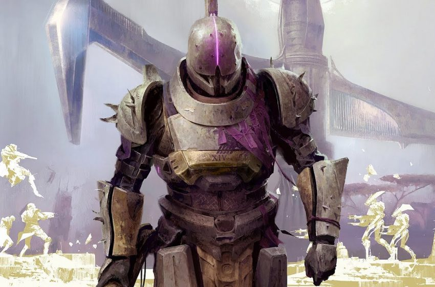 Bungie teaming up with Twitch Prime to give you free Destiny 2 Exotics