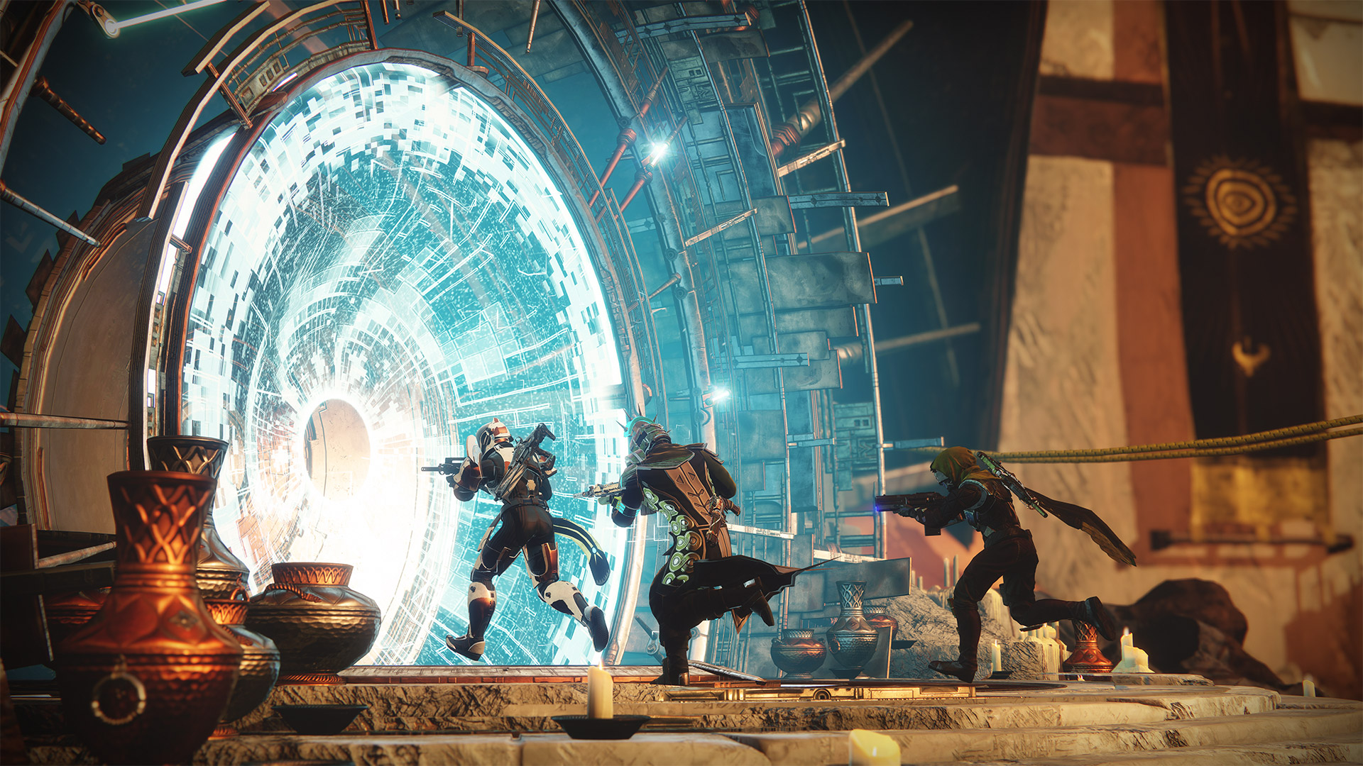 How to get the Trophy Hunter Sniper Rifle in Destiny 2