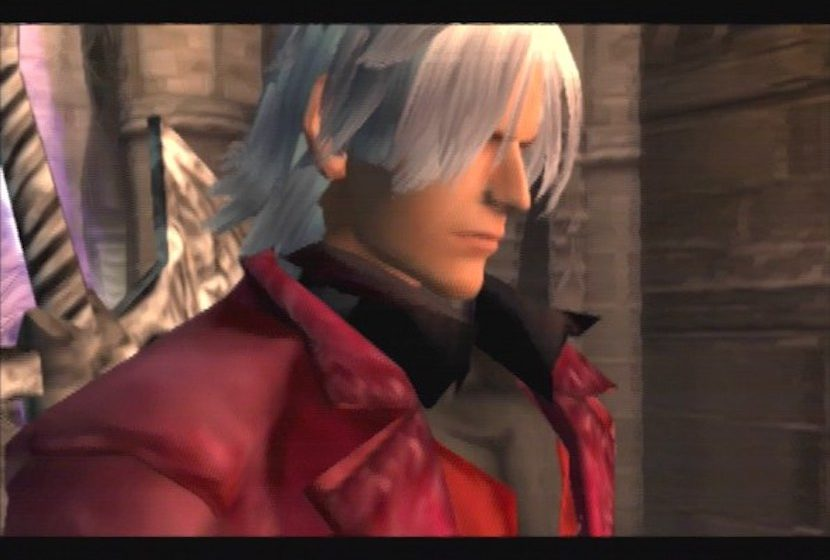"""Devil May Cry 3 Will Have """"A Little Something Extra"""" On Nintendo Switch"""