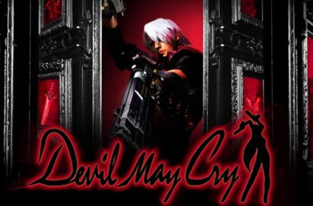 Devil May Cry 3 Special Edition On Switch Will Offer Style Change
