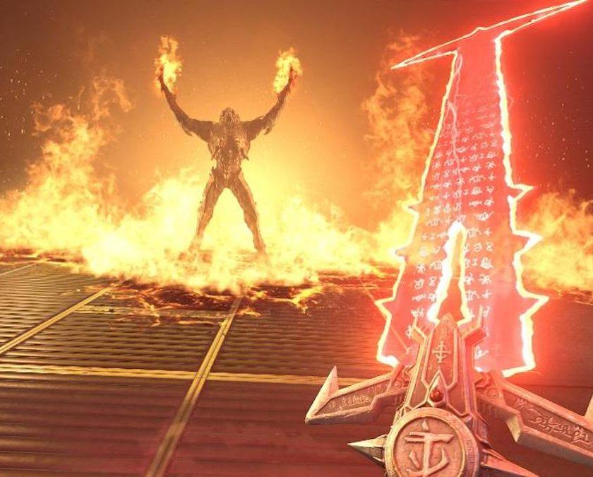Doom Eternal Game Length