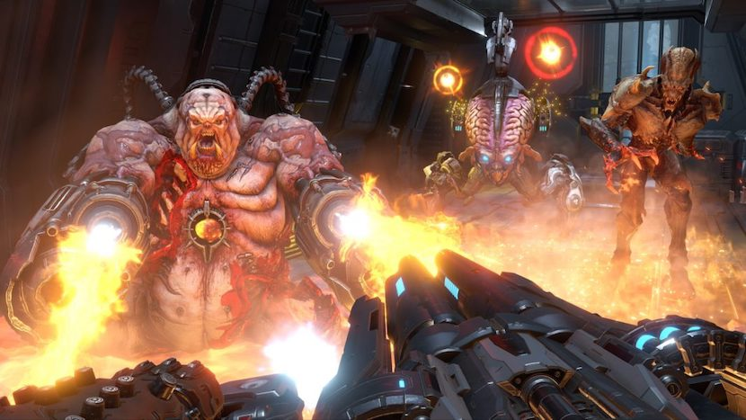 Doom Eternal's Latest Trailer Set To Raise Hell On Jan. 14