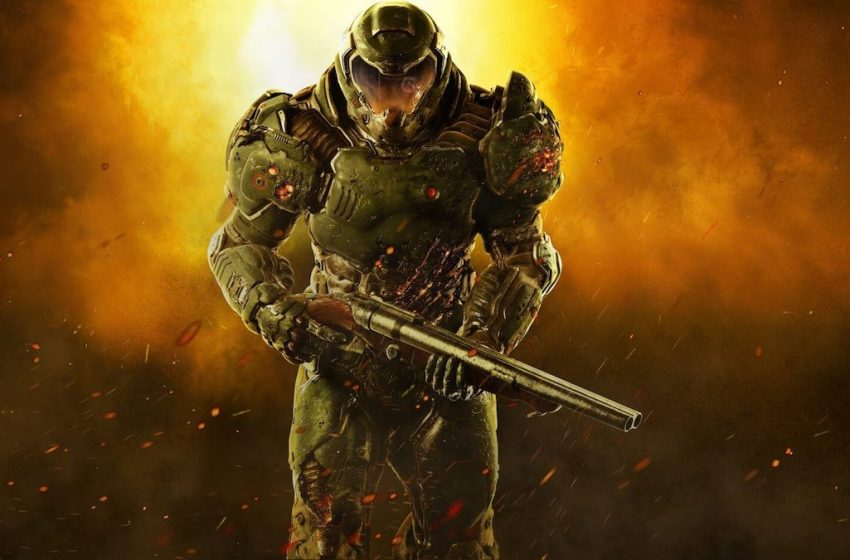 Doom devs want Doomguy in Super Smash Bros. Ultimate just as much we do