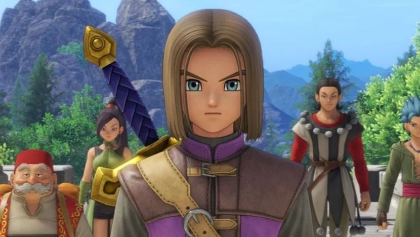 Dragon Quest XII Development Already Underway, Says Series Creator
