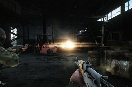 Escape from Tarkov PC System Requirements