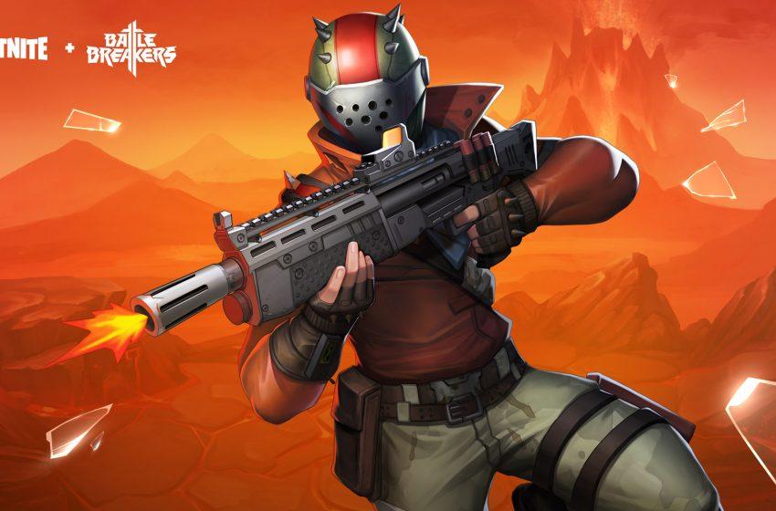 Fortnite's Rustlord is now a hero in Battle Breakers