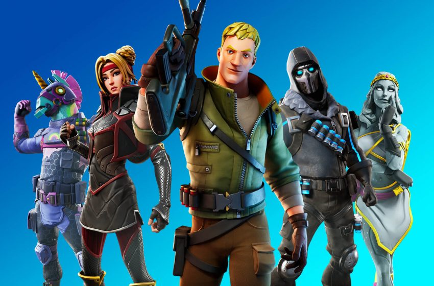 Fortnite map leaks show Steamy Stacks might be ready to blow
