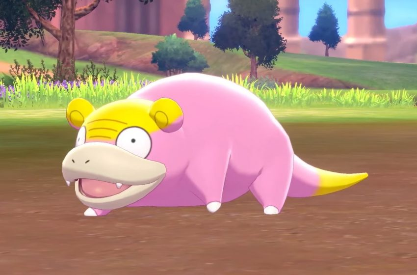 How to Evolve Galarian Slowpoke into Galarian Slowbro in Pokémon Sword and Shield