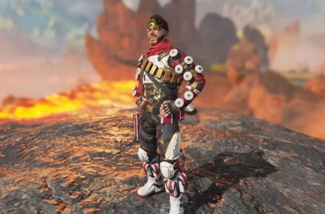 Apex Legends' Grand Soirée event starts today, and we've got the patch notes