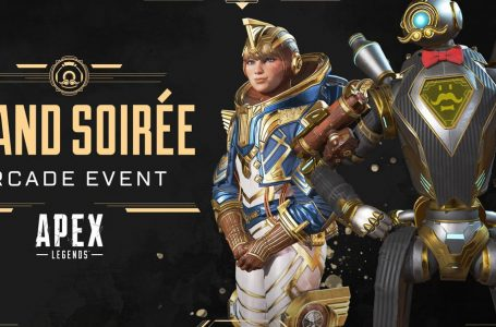 Apex Legends Twitch Prime Loot Guide   How to Get and Open it