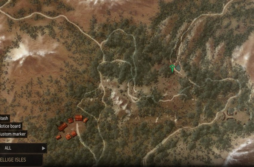 The Witcher 3: Wild Hunt: How To Manage Alchemy, Herbs, Inventory, Food and Weapons