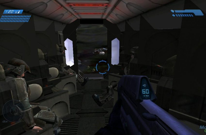 How to Sign Up For The Halo: Combat Evolved PC Test
