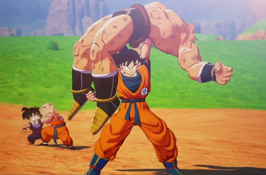 How to Escape From Battles in Dragon Ball Z: Kakarot