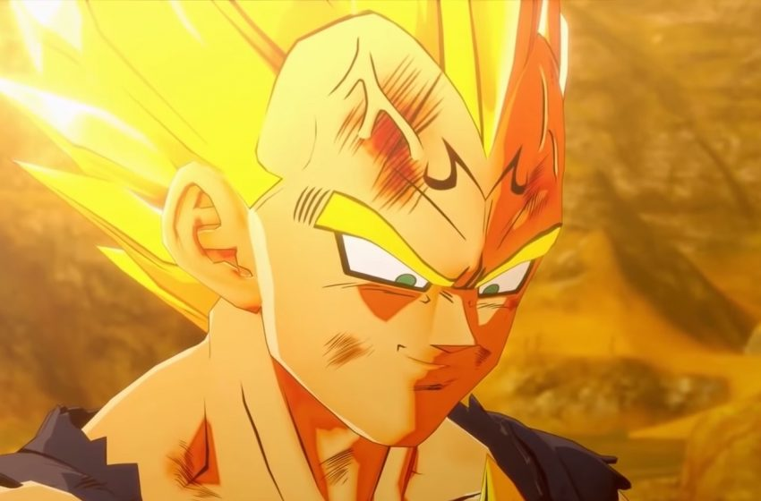 How to Play As Vegeta in Dragon Ball Z: Kakarot