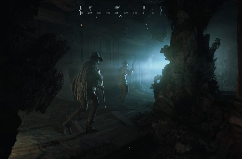 Hunt: Showdown has new console developers, is coming to the PlayStation 4, and upcoming content drops