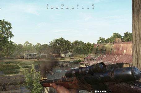 How to level up fast in Hunt: Showdown